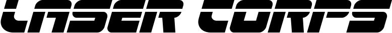 lasercorpslaserital.ttf