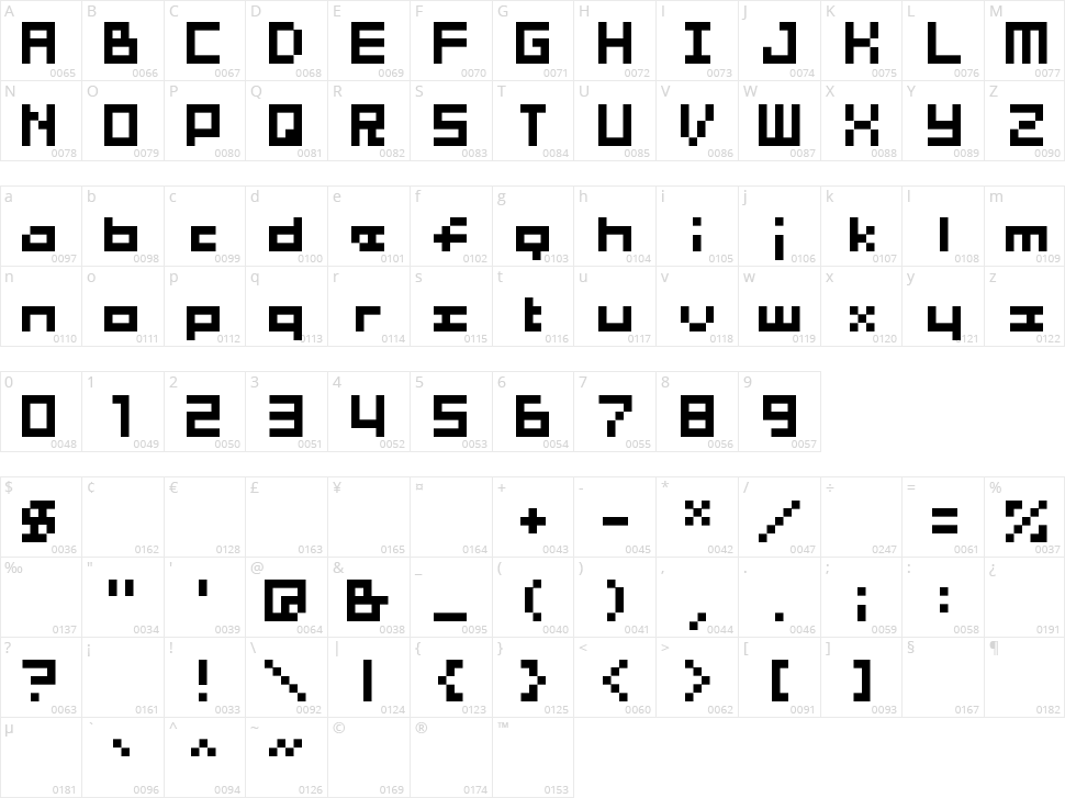 04b_03b Character Map