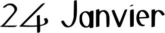24Janvier-Light.otf