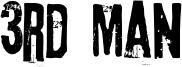 3rd Man Font