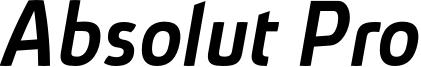 Absolut_Pro_Medium_Italic_reduced.otf