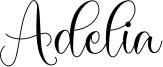 Adelia Font