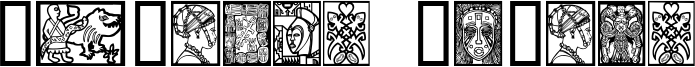 African Design Font