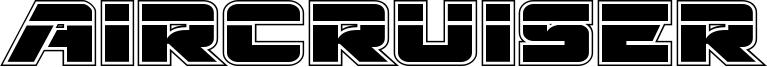 aircruiseracadlaser.ttf