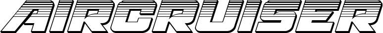 aircruiserplatital.ttf