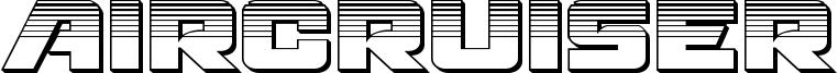 aircruiserplat.ttf