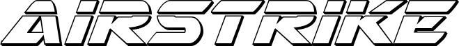 airstrikebullet.ttf