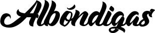 Albóndigas Font
