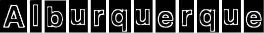 Alburquerque Font