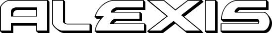 alexisv33d.ttf