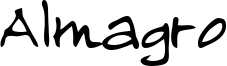 Almagro Font