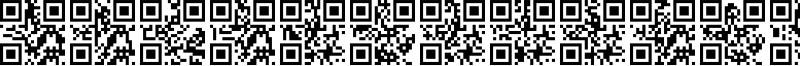 AlphanumericQR Font