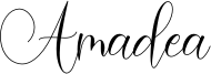 Amadea Font