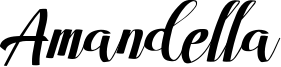 Amandella Font