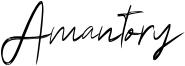 Amantory Font