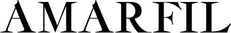 Amarfil Font