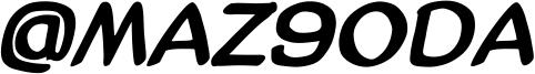AmazGoDaMatBold.ttf