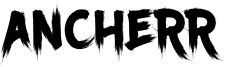 Ancherr Font