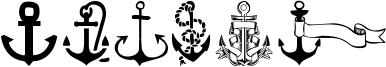 Anchor Font