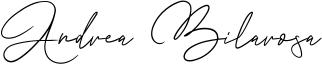 Andrea Bilarosa Font