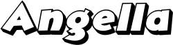 Angella_Outline_Italic_demo.otf
