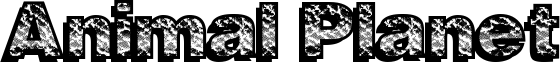 Animal Planet Font