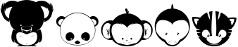Animox Font