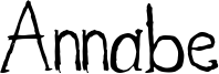 Annabe Font