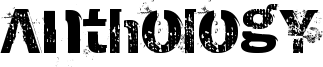AnthologY Font