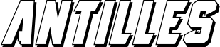 antilles3dital.ttf