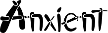 Anxient Font
