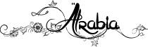 Arabia Font