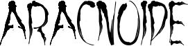 Aracnoide Font