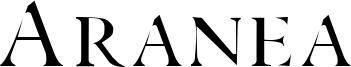 Aranea Font