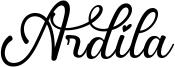 Ardila Font