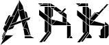 Ark Font