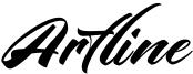 Artline Font