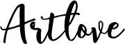 Artlove Font