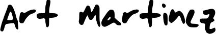 Art Martinez Font