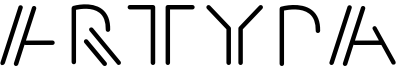 Artypa Font