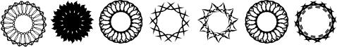 Asorion Font
