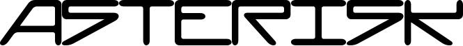 Asterisk-Rounded.ttf