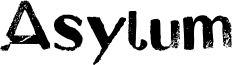 Asylum Font