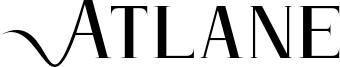 Atlane Font