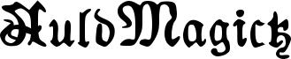 AuldMagick Bold.ttf