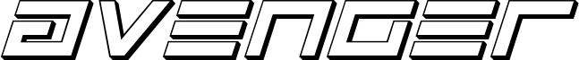 avenger3dital.ttf