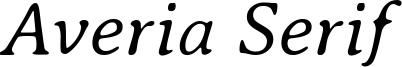 AveriaSerif-LightItalic.ttf