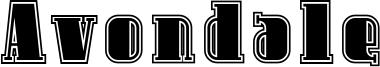 Avond_05.ttf