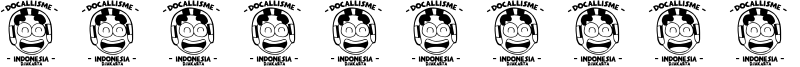 Awan Nusantara Font