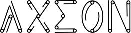 Axeon Font
